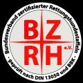 Bundesverband zertifizierter Rettungshundestaffeln Logo