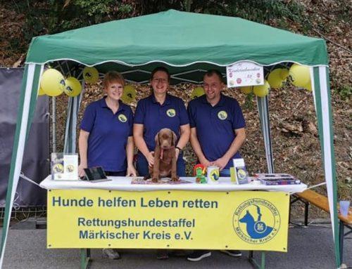 BZRH-RHS Märk.Kreis e.V.-feiert mit der FFW Dahlerbrück